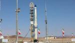 이란, 최초 고체연료 로켓 발사 성공...고도 500km도달