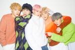 CIX 신곡 '시네마' 새로운 매력 발산