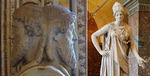 두 얼굴의 신 야누스, 그리스신화엔 없는 로마의 신