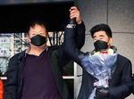 '낙동강변 살인사건' 억울한 옥살이…31년 만에 무죄