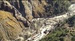 인도 빙하 떨어져 댐 파손…홍수로 최대 150명 실종