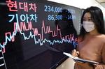 '애플카' 쇼크에…현대차그룹株 13조 날아갔다