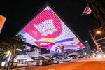 랜선 비디오아트, 밤하늘 LED 영상…설 문화생활 즐기소