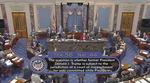 미국 상원, 퇴임한 트럼프 탄핵심판 합헌 결정…심리 본격화