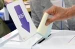 선거 다가오는데 줄지않는 무응답층…부산 보선판 안갯속
