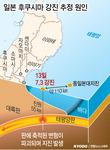 일본 전문가, 진도 6 여진 추가 발생 가능성 경고