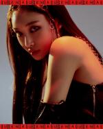 첫 정규앨범 '케렌시아'를 발표한 청하
