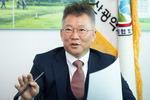 체육단체장으로부터 듣는다 <6> 김성호 부산파크골프협회장