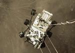 미국 탐사선 5억㎞ 날아 화성 안착…바람 소리까지 녹음한다