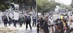 """미얀마 군정 유혈진압에 2명 사망…국제사회 """"폭력 멈춰라"""""""
