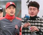 한국인 빅리거, 올 시즌 기상도 '맑음'