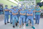 부산대병원, 부울경 최초 산부인과 로봇수술 500건 달성
