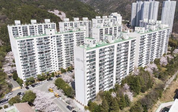 알짜 재건축 우동1 삼호가든…DL이앤씨(옛 대림산업)-SK건설 2파전