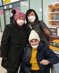 고신대병원, 러시아 환자 수술·치료·귀국까지…인술 실천