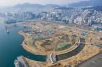 북항 개발에 영주축 추가…초량엔 산복예술하우스 조성