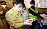 26일 '아스트라 백신' 전국 5266명 첫 접종 받는다