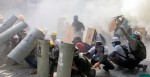 유엔, 반 쿠테타 시위대에 미얀마 군경 무력 사용…최소 18명 사망·30명 부상