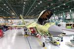 차세대 한국형 전투기 KF-X의 위용