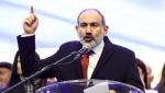 파쉬냔 총리 조기 총선 제안…아르메니아 정치적 혼란 가중