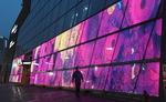 거리엔 LED 파도, 내부엔 영화도서관…영화의전당 싹 바뀐다