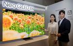 삼성, 올해 TV 라인업 공개