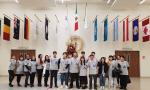 부산외대, '2021 상반기 K-Move스쿨' 3개 과정 선정