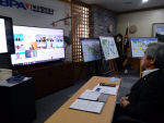 부산항만공사, 인도 해운항만컨퍼런스 통해 부산항 홍보