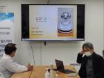 고신대복음병원, 광주과기원 헬스케어 로봇센터, AI 기반 조성 '맞손' 업무협약 체결