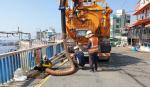 해운대구, 특별준설로 재해예방에 선제적 대응