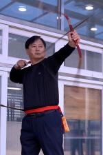 '고수를 찾아서 2' 부산 유일 국궁 9단 명궁 장오현
