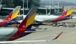 아시아나항공 고객 이름·등급 등 일부 개인정보 유출