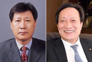 장인화, 부산 '경제수장' 출사표…송정석과 2파전