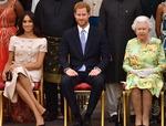 """영국 여왕 """"인종차별 문제 왕실 가족 내부서 처리하겠다"""""""
