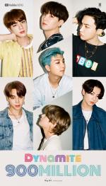 BTS, 2020년 세계 앨범 판매 1·2위 차지