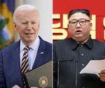 바이든 행정부, 2월 이후 북한 접촉 시도…평양은 '묵묵부답'