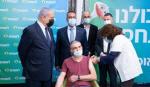 이스라엘, 코로나19 백신 접종률 60%…확진자 급감