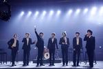 BTS, 그래미 수상 불발…용재 오닐, 클래식부문 영예