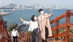 부산갈맷길·제주올레, 한국서 가장 사랑받는 걷기길
