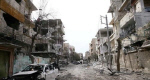 """""""시리아 남부서 반군 공격으로 인해 정부군 10여 명 사망"""""""