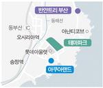 롯데월드·아쿠아월드와 '빅3'…민간투자 유치 사실상 완료