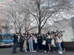 부산가톨릭대 재학생, 4월부터 지역 어르신 대상 온라인 정서지원 봉사 진행