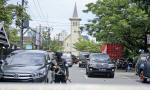 인도네시아 성당 인근 자폭 테러범, IS 추종 단체 조직원으로 추정