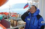 국제남극과학위 의장에 김예동 극지연구위원장