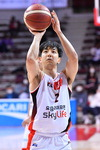 kt 허훈, 2년 연속 MVP 거머쥘까