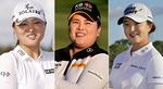 박인비, 세계랭킹 2위로 껑충