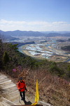 근교산&그너머 <1221> 경남 밀양 용두산~산성산~호두산