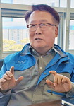 """""""선박평형수 세계 1위 발판…종합 환경기업 될 것"""""""
