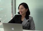 청년과, 나누다 2 <2> 김민지 브이드림 대표