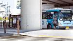 BRT정차면 밖 손님…태워주면 지침위반, 안 태우면 민원