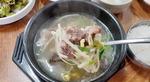 최원준의 음식 사람 <31> 경남 고성 '총쟁이국밥'